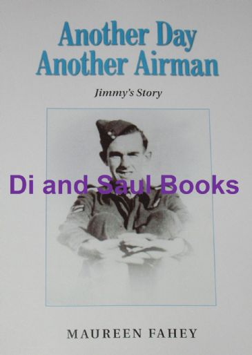 Another Day, Another Airman, by Maureen Fahey